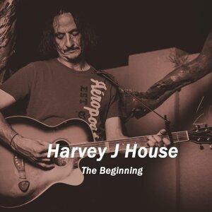 Harvey J House 歌手頭像