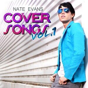Nate Evans 歌手頭像