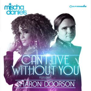 Mischa Daniels feat. Sharon Doorson