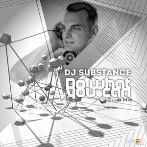 DJ Substance 歌手頭像