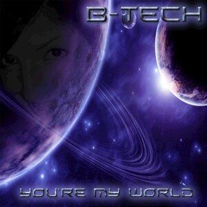 B-Tech 歌手頭像