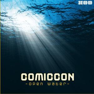 Comiccon 歌手頭像