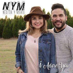 Nestor Y Marie 歌手頭像