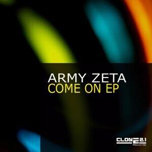 Army Zeta 歌手頭像