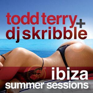 Todd Terry, DJ Skribble 歌手頭像