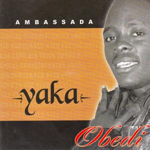 Yaka Ambassada 歌手頭像
