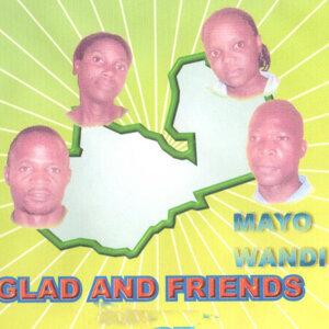 Glad And Friends 歌手頭像