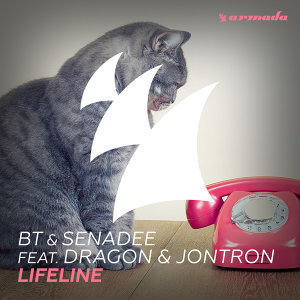 BT & Senadee feat. Dragon & Jontron 歌手頭像