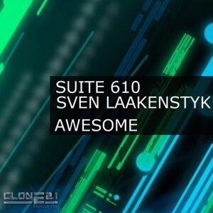 Suite 610 & Sven Laakenstyk 歌手頭像