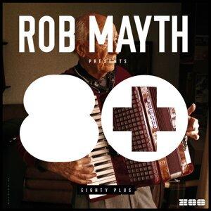 Rob Mayth 歌手頭像