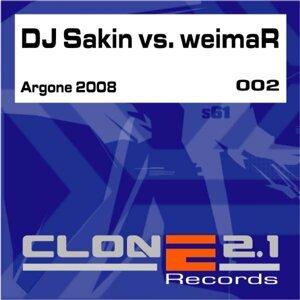 DJ Sakin & weimaR 歌手頭像
