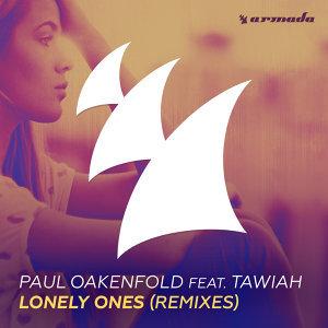 Paul Oakenfold feat. Tawiah