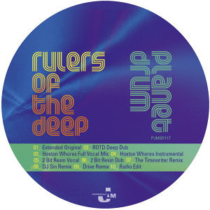 Rulers Of The Deep 歌手頭像
