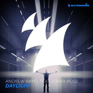 Andrew Rayel feat. Jonny Rose