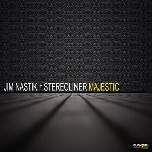 Jim Nastik & Stereoliner 歌手頭像