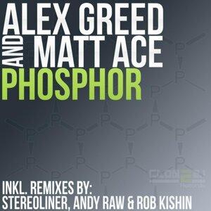 Alex Greed & Matt Ace 歌手頭像