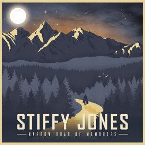 Stiffy Jones 歌手頭像