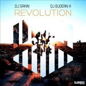 DJ Sakin & DJ Bjoern X 歌手頭像