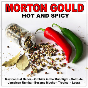 Morton Gould 歌手頭像