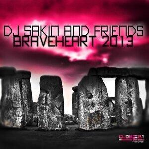 DJ Sakin, Friends & DJ Sakin 歌手頭像