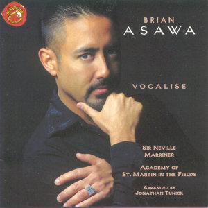 Brian Asawa 歌手頭像