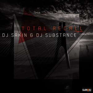 DJ Sakin & DJ Substance 歌手頭像