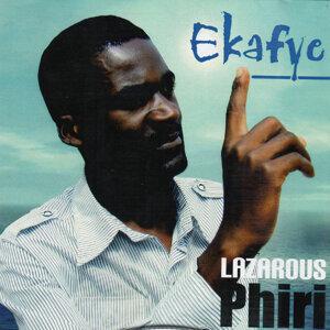 Lazarous Phiri 歌手頭像