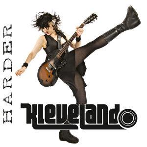 Kleveland 歌手頭像