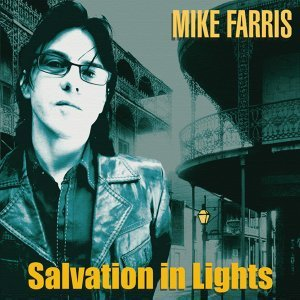 Mike Farris 歌手頭像