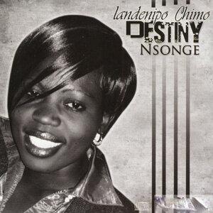 Destiny Nsonge 歌手頭像
