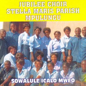 Jubilee Choir Stella Maris Parish Mpulungu 歌手頭像