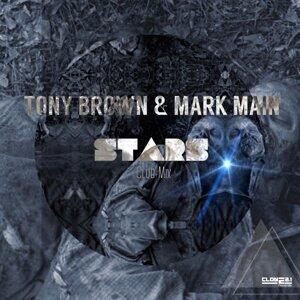 Tony Brown & Mark Main 歌手頭像