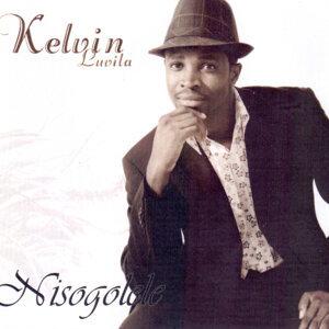 Kelvin Luvila 歌手頭像