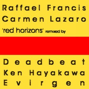 Raffael Francis & Carmen Lázaro 歌手頭像