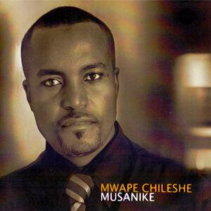Mwape Chileshe 歌手頭像