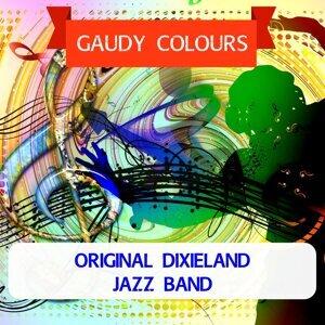 Original Dixieland Jazz Band 歌手頭像