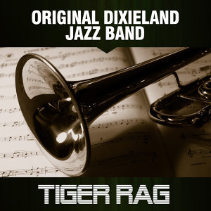 Original Dixieland Jazz Band 歌手頭像