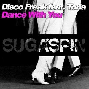 Disco Freak feat. Toria 歌手頭像