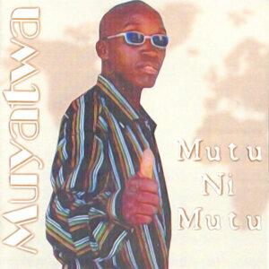Muyatwa 歌手頭像