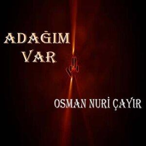 Osman Nuri Çayır 歌手頭像