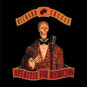 Richard Cheese 歌手頭像