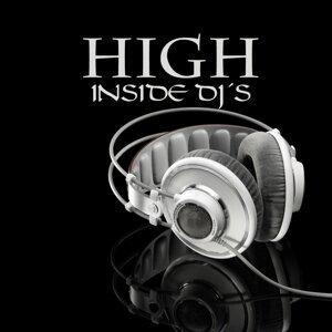 Inside DJ's 歌手頭像