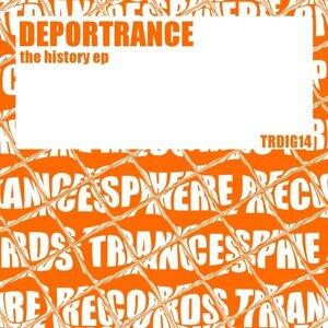 Deportrance 歌手頭像