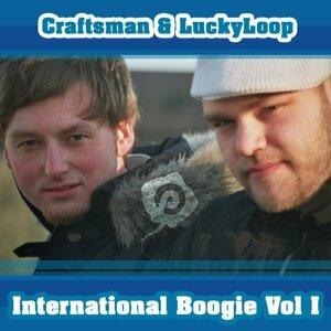 Craftsman & LuckyLoop 歌手頭像