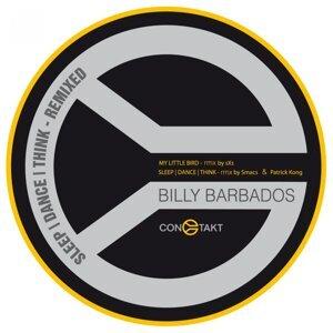 Billy Barbados 歌手頭像