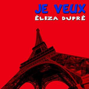Éliza Dupré 歌手頭像