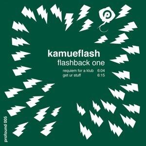 Kamueflash 歌手頭像
