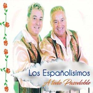 Los Españolísimos アーティスト写真