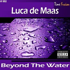 Luca De Maas 歌手頭像