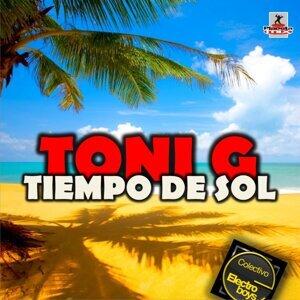 Toni G 歌手頭像